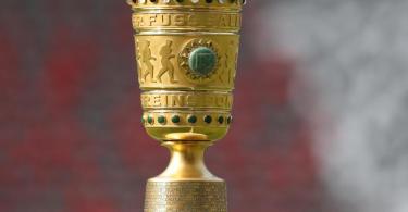 Der FC Bayern München und Bayer Leverkusen bestreiten amSamstag im Berliner Olympiastadion das DFB-Pokalfinale. Foto: Jan Woitas/zb/dpa