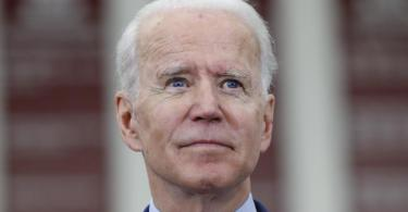 Joe Biden ist nach Erkenntnissen von US-Geheimdiensten nicht der Wunschkandidat von Russland. Foto: Paul Sancya/AP/dpa