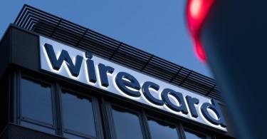Die Firmenzentrale des Zahlungsdienstleisters Wirecard in Aschheim bei München. Foto: Peter Kneffel/dpa