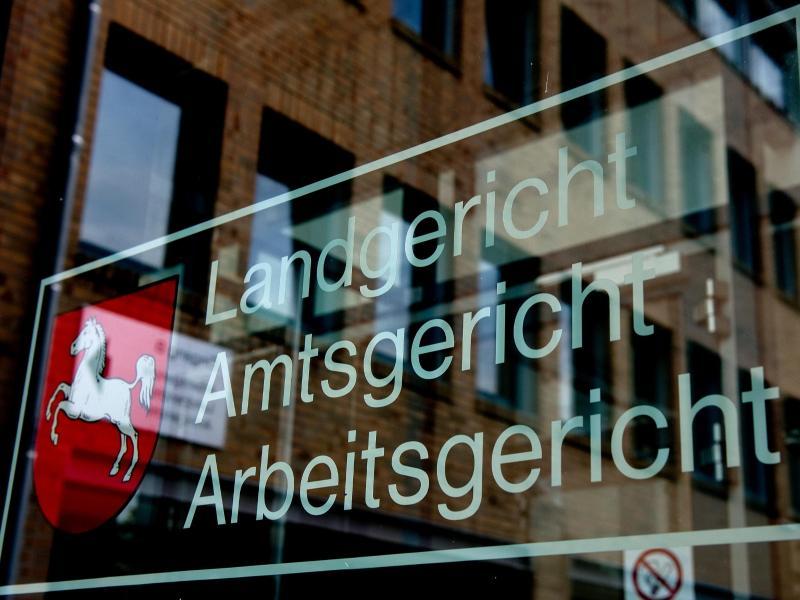 In Göttingen wird heute verhandelt. Foto: Swen Pförtner/dpa