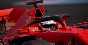 Max Verstappen siegt beim Großen Preis von Bahrain. Foto: Hamad Mohammed/Pool Reuters/AP/dpa