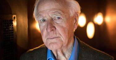 John le Carré ist imAlter von 89 Jahren gestorben. Foto: Christian Charisius/dpa/Archiv