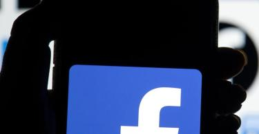 Als Reaktion auf ein geplantes neues Mediengesetz blockiert Facebook das Teilen von Nachrichteninhalten auf seiner Plattform in Australien. Foto: Dominic Lipinski/PA Wire/dpa