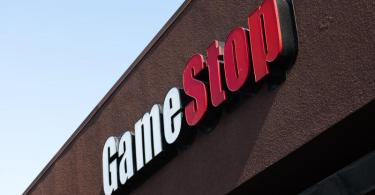 Der Videospielhändler Gamestop sorgte im Januar durch extreme Kurskapriolen am Finanzmarkt für Aufsehen. Foto: Pat Mazzera/SOPA Images via ZUMA Wire/dpa