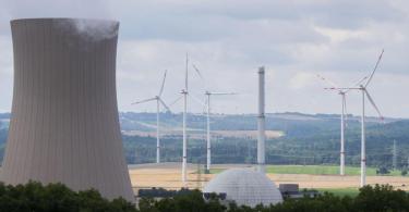 Die Nuklearkatastrophe von Fukushima am 11. März 2011 hatte das Ende der Kernkraft in der deutschen Stromerzeugung besiegelt. Foto: Julian Stratenschulte/dpa