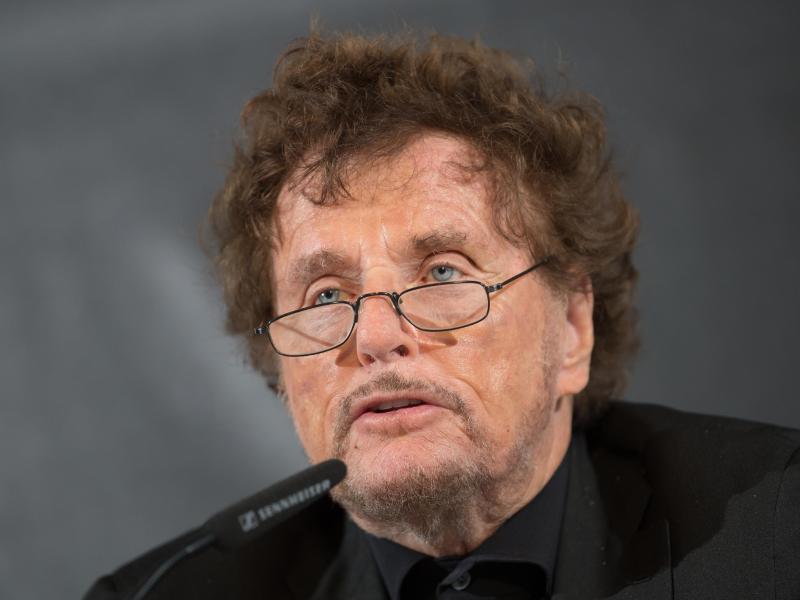 Die Staatsanwaltschaft München I hat Anklage gegen Regisseur Dieter Wedel wegen des Verdachts der Vergewaltigung erhoben. Foto: Swen Pförtner/dpa