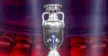 Die Fußball-EM 2024 findet in Deutschland statt. Foto: Christian Charisius/dpa