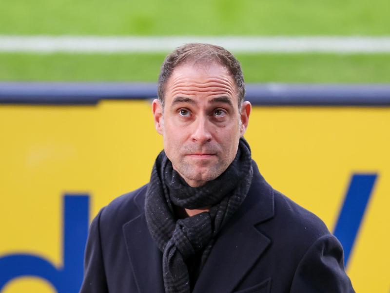 Oliver Mintzlaff ärgert sich über die Ungleichbehandlung der Clubs. Foto: Jan Woitas/dpa-Zentralbild/dpa