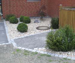 ideen vorgarten reihenhaus - terrasseenbois, Gartenarbeit ideen