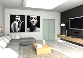 Wohnzimmer Renovieren Ideen Zum Neu Gestalten