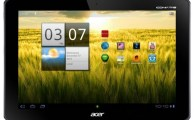 Acer Iconic Tab A200 with Ice Cream Sandwich