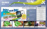 Qubee Pakistan Revamps Website
