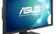 Asus PA248Q IPS LCD Display with Four USB 3.0 Ports