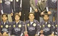 Wi-Tribe Sponsors Islamabad Deaf Cricket Association
