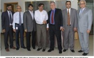 Augere Pakistan and Cybernet Sign MoU