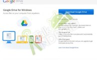 Google Drive to Offer 5GB Free Space for Mac, Windows, Android and iOS