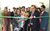 PTCL Organized Painting Exhibition on Energy Conservation