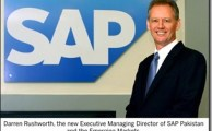 SAP Pakistan Gets New Managing Director