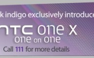 Mobilink Introduces HTC One X in Pakistan