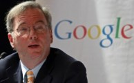 Eric Schmidt Thoughts about Pakistan Image