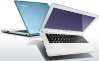 Lenovo IdeaPad U310 and U410 Ultrabooks