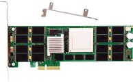 SanDisk Lightning PCI Express Solid State Accelerated Card