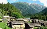 Cellular Village Connection Trial started in Neelam Valley