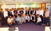 International Training Workshop on DNSSEC and IPv6 Ended Successfully