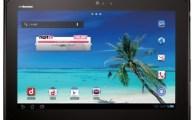 Panasonic Eluga Live 10.1-inch Android 4.0Tablet