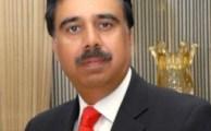 ABE Presented Honorary Fellowship to Salim Ghauri