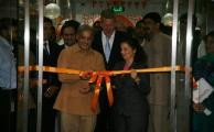 TERADATA Development Center Inaugurated by Shahbaz Sharif in Lahore