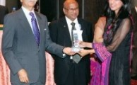 UNGCP Awarded Ufone as 'Best Practising CSR Award'