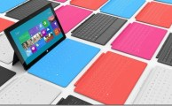 Microsoft to Release Surface Tablets on October 26