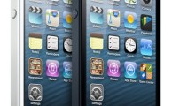 Apple has Announced iPhone 5