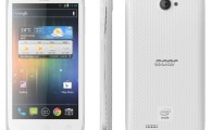 Acer Introduces Liquid C1 Intel Atom-Powered Smartphone