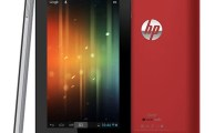 HP Announced its First Android Tablet, The Slate 7