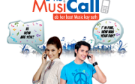 Zong Launches MusiCall