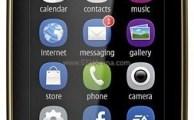 Nokia Launched Asha 310, A Dual SIM & Wi-Fi Mid-range Smartphone