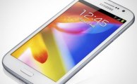 Samsung Launches Galaxy Grand I9082 in Pakistan for Rs. 38,999