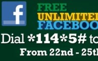Mobilink to Provide Free Facebook Bundle on Pakistan Day 2013