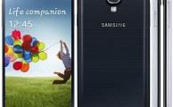 Samsung Galaxy S4 Unveils in New York