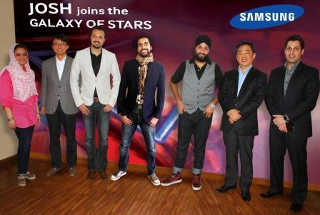JoSH-Samsung
