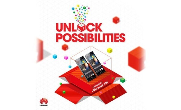 HuaweiUnlockPossibilities