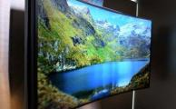 """Samsung to Bring Its Breakthrough 105"""" Curved UHD TV and 85"""" Bendable UHD TV to Market in 2014"""