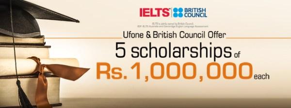 BritishCouncil-Ufone