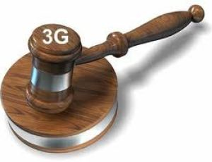 3G Auction