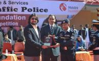 Mobilink Road Safety Painting Competition Organized to Celebrate ITP's 8th Anniversary