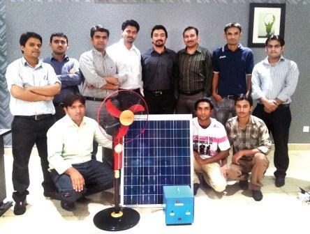 Buksh Energy Team
