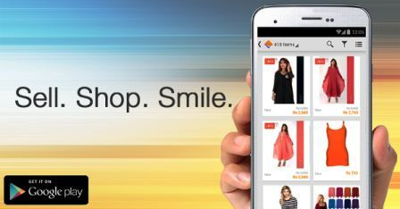 Kaymu PK Launches Android App in Pakistan | InfoZonePK