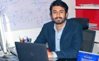 CEO Pakwheels Raza Saeed